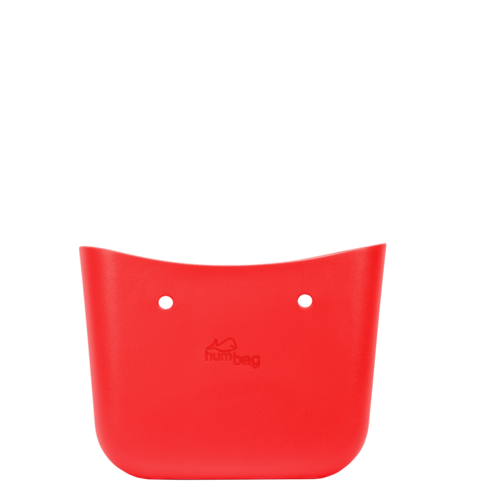 Humbag body Red
