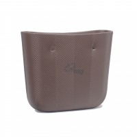 Body Humbag MINI Coffee Herringbone