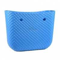 Body Humbag CLASSIC Royal Blue Quilted