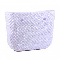 Body Humbag CLASSIC Lavender Quilted