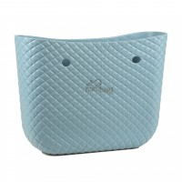 Body Humbag CLASSIC Light Grey Quilted