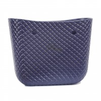 Body Humbag CLASSIC Navy Quilted