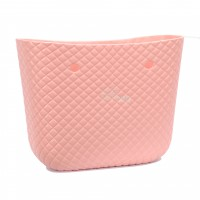 Humbag Body CLASSIC Pink Venetian Quilted