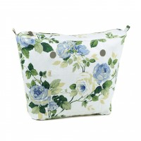 Organizer Blue Rose for Handbag Humbag MINI