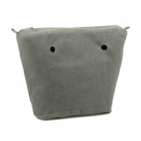 Organizer Grey for Classic Handbag Humbag